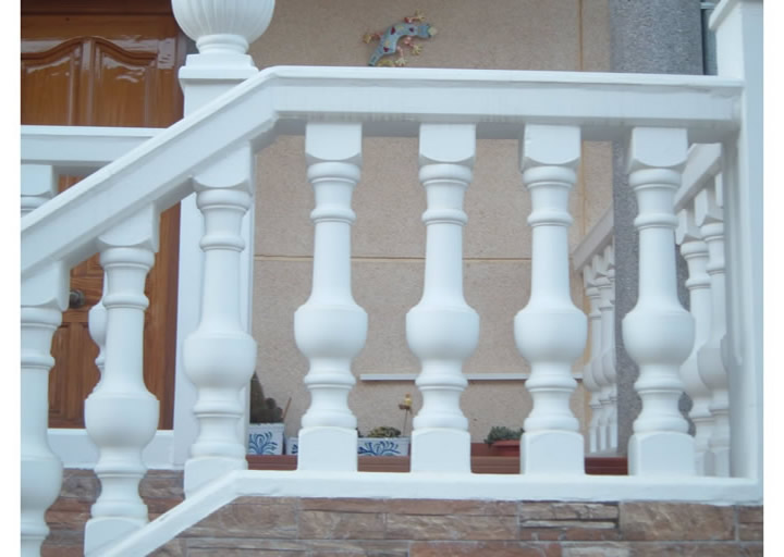 Finishing baluster mold n1 (click on teh image)