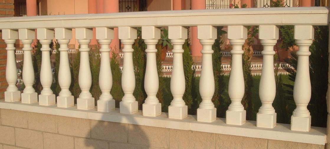baluster mold n3 (click on the image)