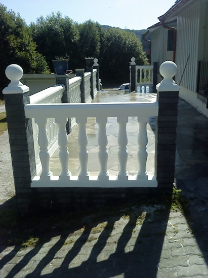 Finishing baluster mold n26 (click on the image)