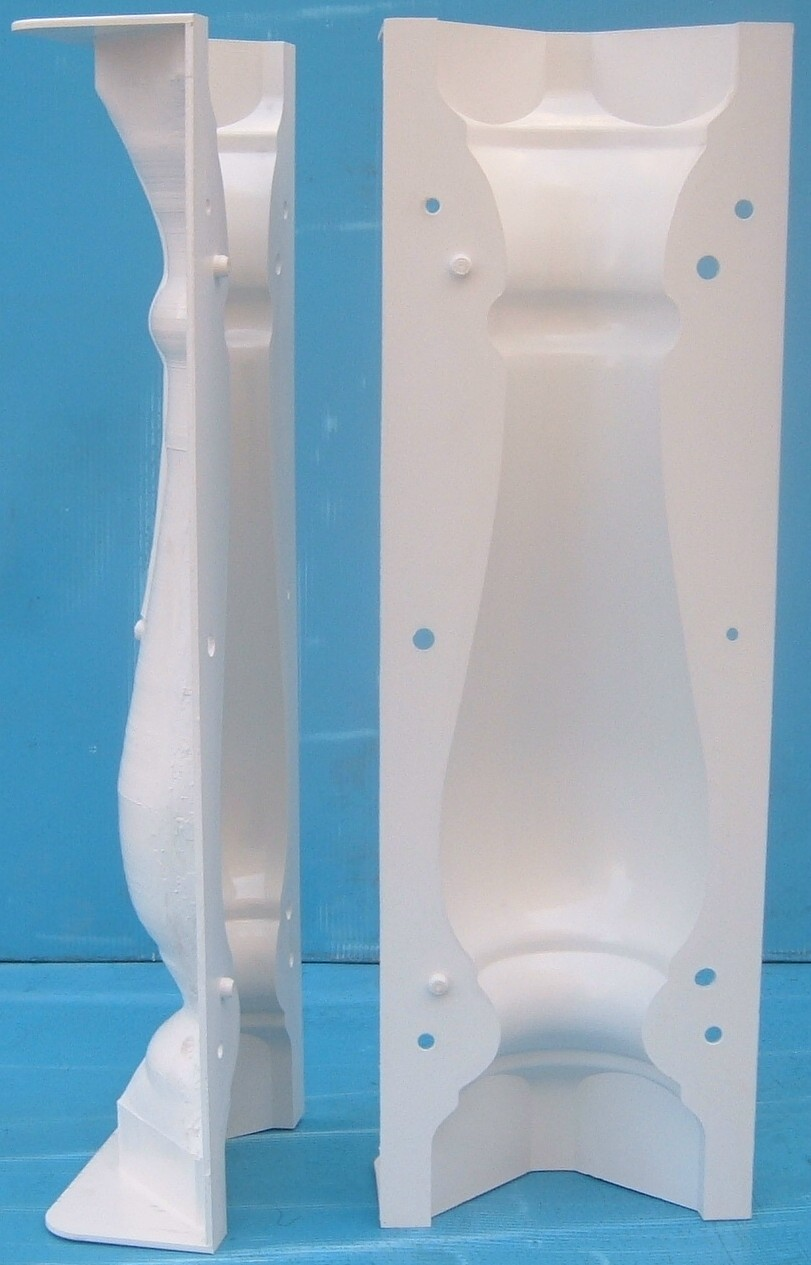 baluster mold n12 (click on the image)