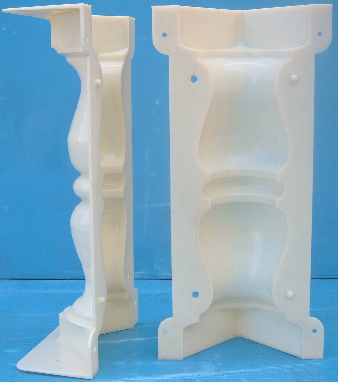 Baluster mold n9 (click on the image)